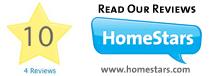 HomeStars HVAC Rating