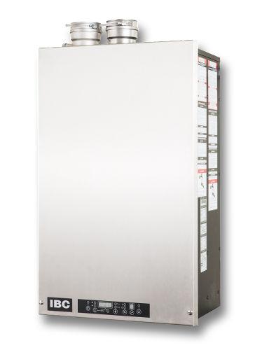 IBC Boilers DC Series photo
