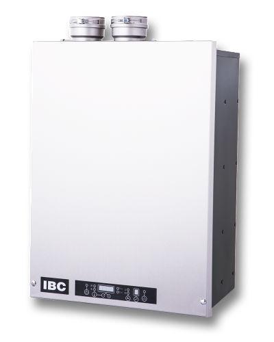 IBC HC Boilers photo