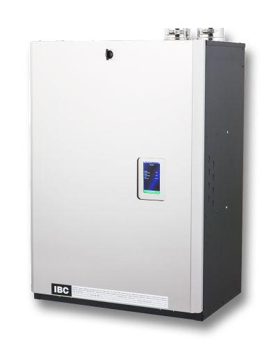 IBC SL Boilers photo