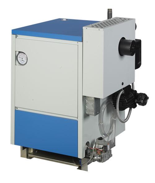 SlantFin VHS Boiler